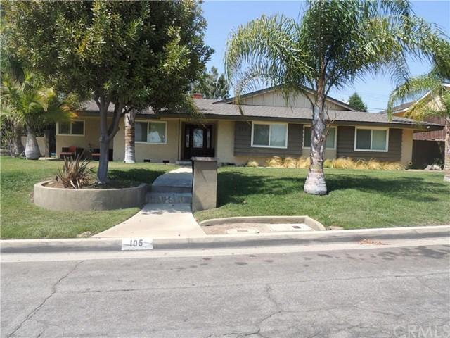 105 Eseverri Ln, La Habra Heights, CA 90631