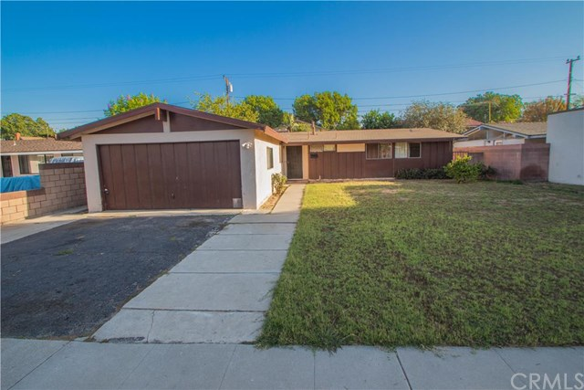 3240 E La Jara Street, Long Beach, CA 90805