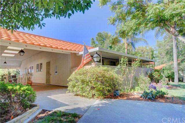 816 Via Alhambra #P, Laguna Woods, CA 92637