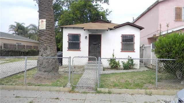 10921 Grape St, Los Angeles, CA 90059