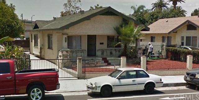 1015 Alamitos Avenue, Long Beach, CA 90813