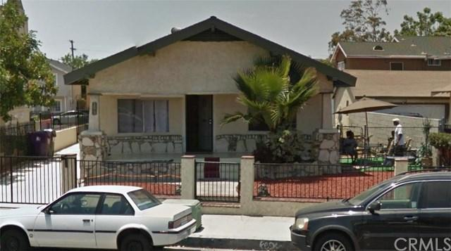 1015 Alamitos Ave, Long Beach, CA 90813
