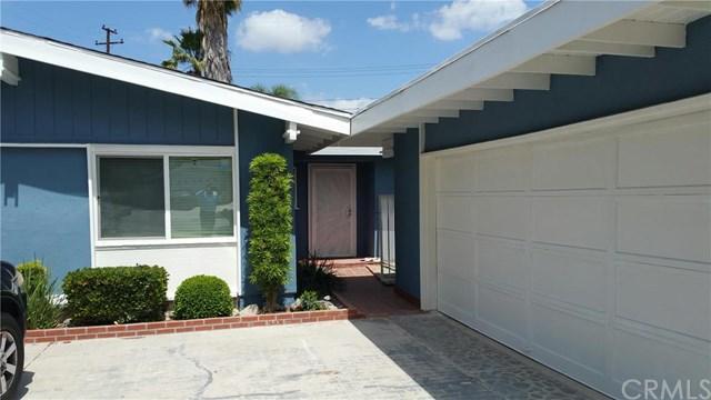 14967 Gardenhill Drive, La Mirada, CA 90638