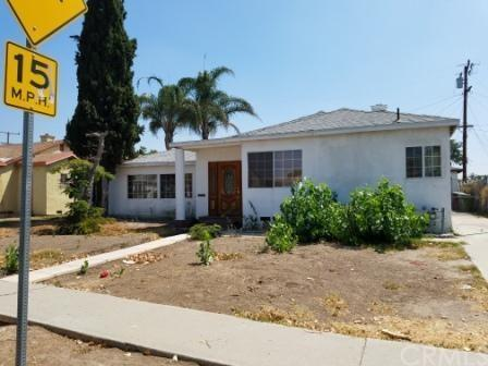 606 N Cliveden Ave, Compton, CA 90220