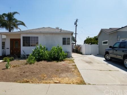 606 N Cliveden Avenue, Compton, CA 90220