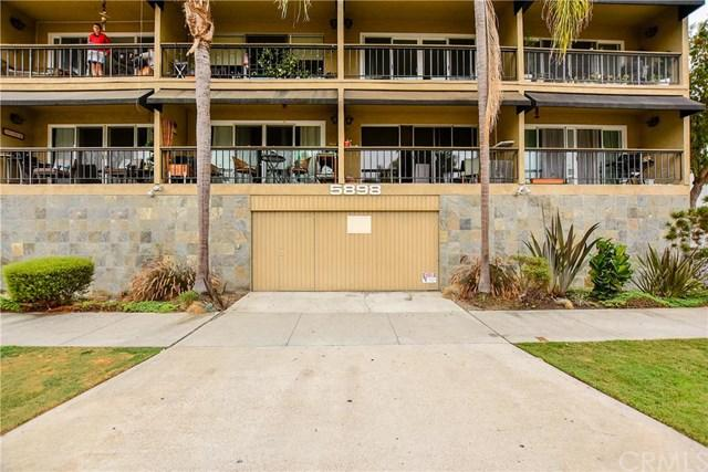 5898 E Naples #205, Long Beach, CA 90803