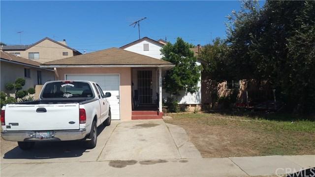 15816 S Berendo Ave, Gardena, CA 90247
