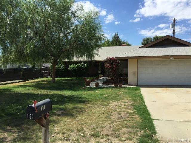 161 N Stanford St, Hemet, CA 92544