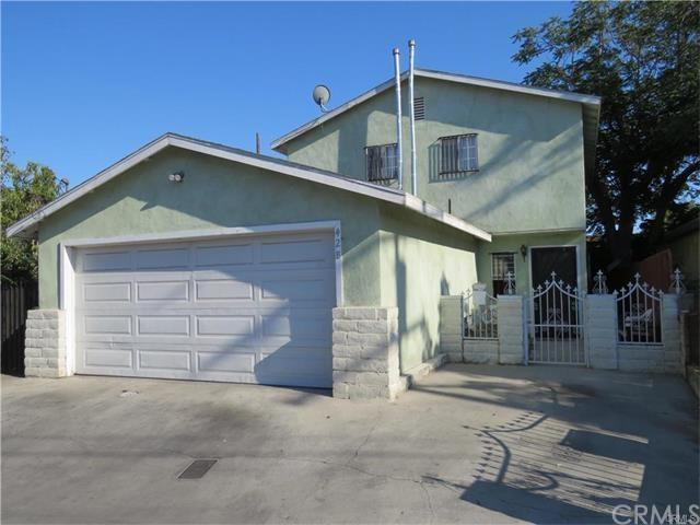 428 W Fig St, Compton, CA 90222