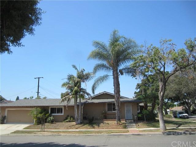 1704 Marcella Ln, Santa Ana, CA 92706