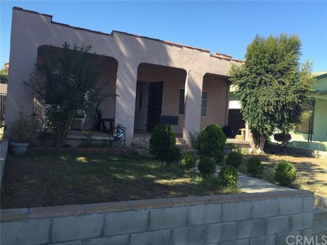 1653 W 70th Street, Los Angeles, CA 90047