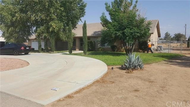 15067 Ramona Road, Apple Valley, CA 92307