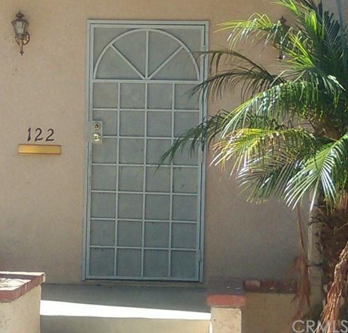 122 W Mountain View Street, Long Beach, CA 90805