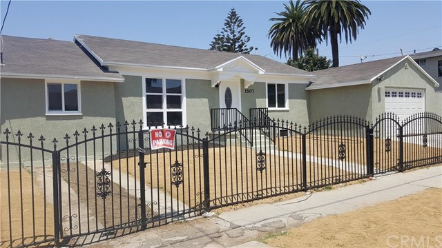 1507 W 37th Place, Los Angeles, CA 90018
