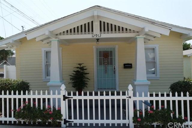 12912 Walnut St, Whittier, CA 90602