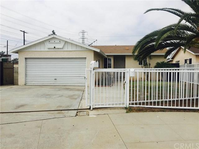 1531 S Mckinley, Compton, CA 90220