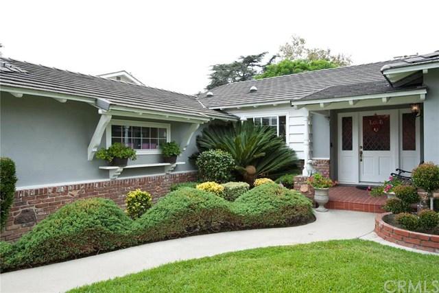 9517 Lemoran Avenue, Downey, CA 90240