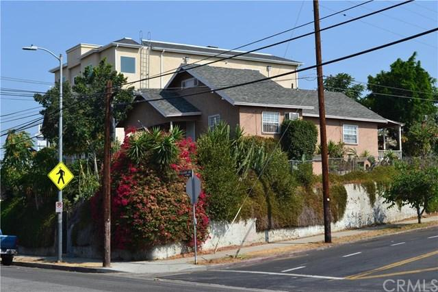 1535 Pleasant Ave, Los Angeles, CA 90033