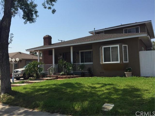 449 Via Miramonte, Montebello, CA 90640