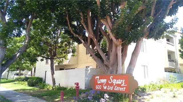 600 W 3rd Street #A206, Santa Ana, CA 92701