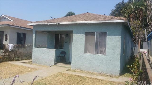 2531 E 131st St, Compton, CA 90222
