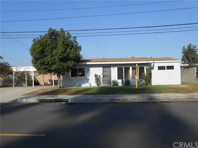 5785 Pioneer Blvd, Whittier, CA 90606
