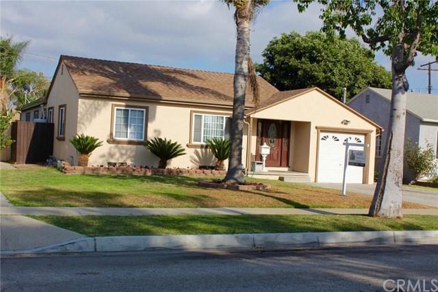 12642 Cornuta Ave, Downey, CA 90242