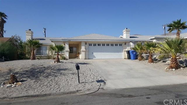 66160 San Juan Rd, Desert Hot Springs, CA 92240