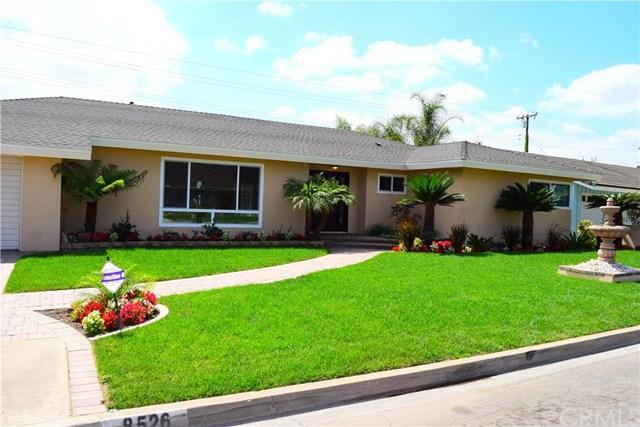 8526 Quinn St, Downey, CA 90241