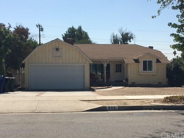 843 W 5th St, Ontario, CA 91762