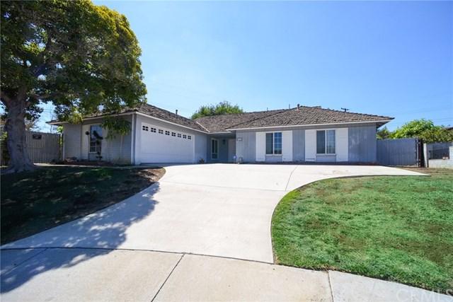 2843 Pietro Drive, Hacienda Heights, CA 91745