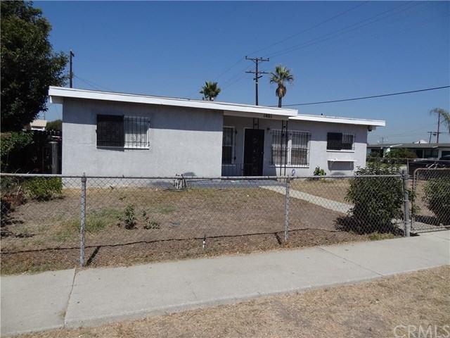 1401 W 165th St, Compton, CA 90220