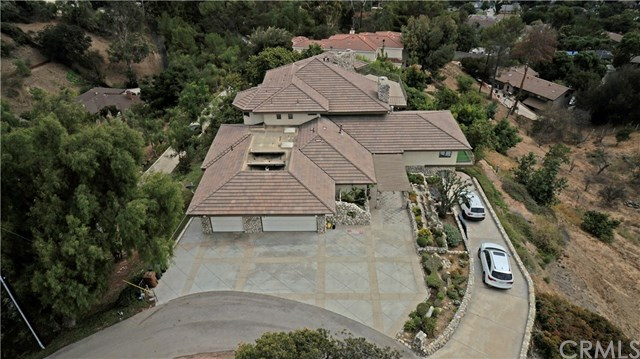 1436 La Riata Drive, La Habra Heights, CA 90631