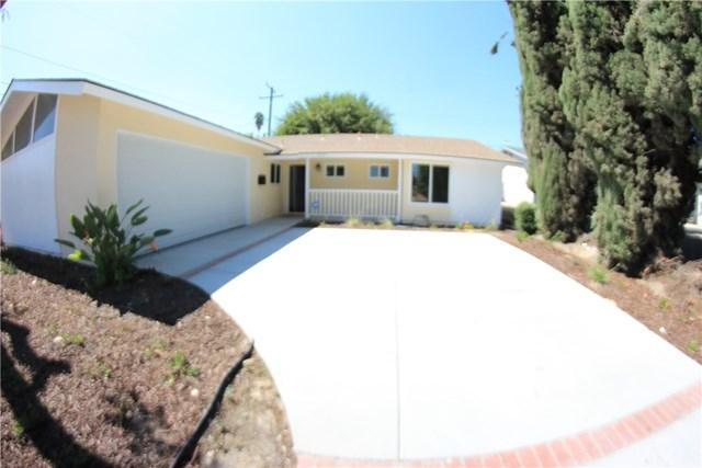 3507 S Flemington Dr, West Covina, CA 91792