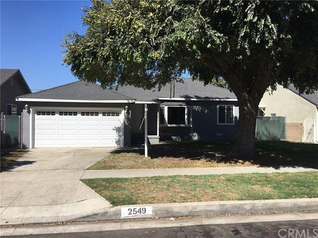 2549 E 220th St, Carson, CA 90810