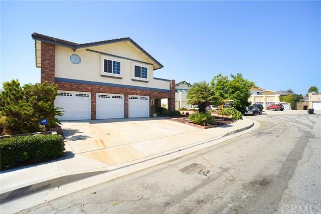 903 Bolker Way, Montebello, CA 90640
