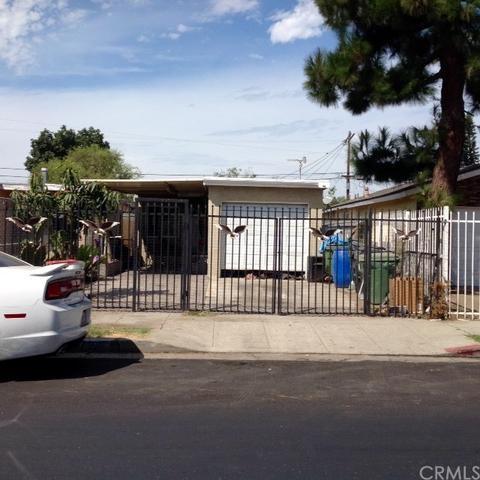 10719 Gorman Ave, Los Angeles, CA 90059