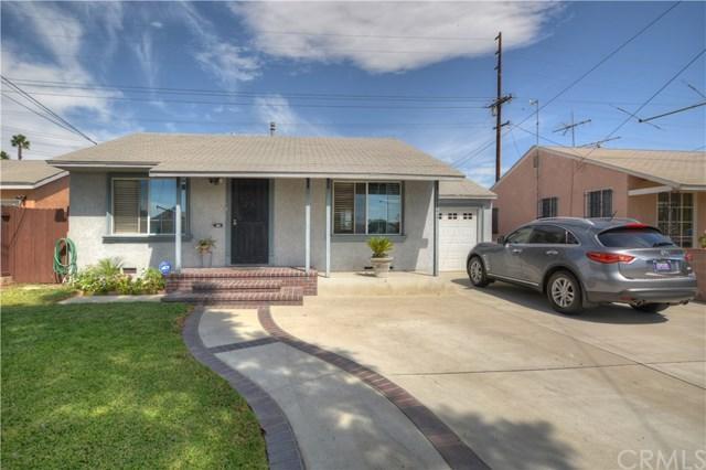 14342 Dartmoor Ave, Norwalk, CA 90650