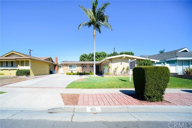 401 Gwynwood Ave, La Habra, CA 90631