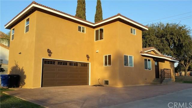 341 S 3rd Ave, La Puente, CA 91746