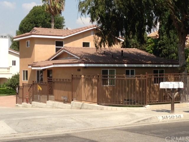 341 S 3rd Avenue, La Puente, CA 91746