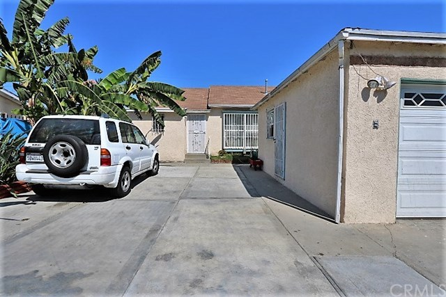227 W 88th Place, Los Angeles, CA 90003
