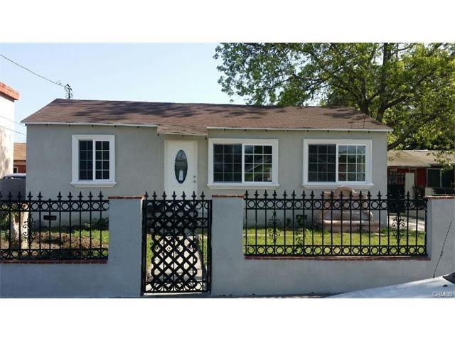120 E Raymond St, Compton, CA 90220