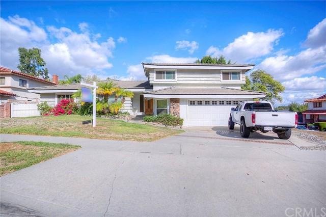 14551 Eadbrook Dr, Hacienda Heights, CA 91745