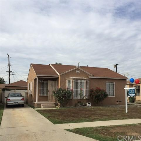 1515 S Castlegate Ave, Compton, CA 90221