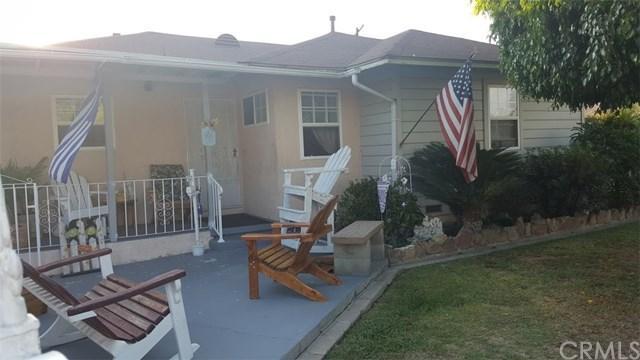 2263 Penn Mar Ave, El Monte, CA 91732