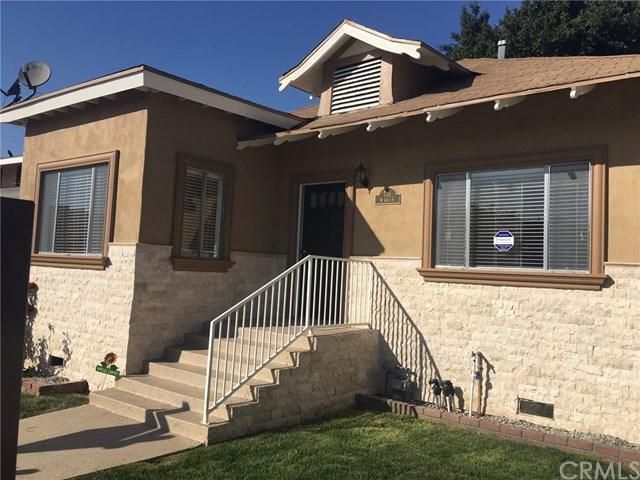 715 W 43rd St, Los Angeles, CA 90037