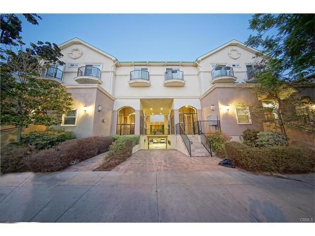 1010 N Curson Ave #108, West Hollywood, CA 90046