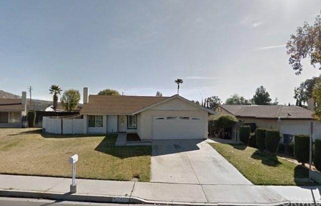 24210 Madole Dr, Moreno Valley, CA 92557