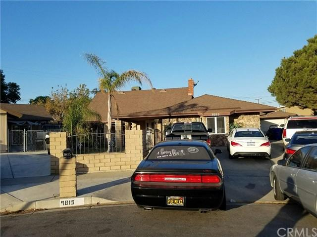 9815 Chantry Ave, Fontana, CA 92335